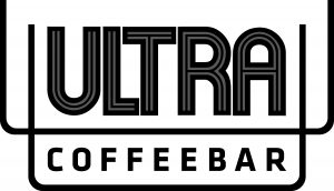 Ultra Coffeebar - Logo Design