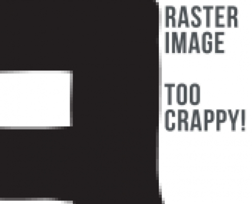 Raster Image - Stubble is Not Sexy!