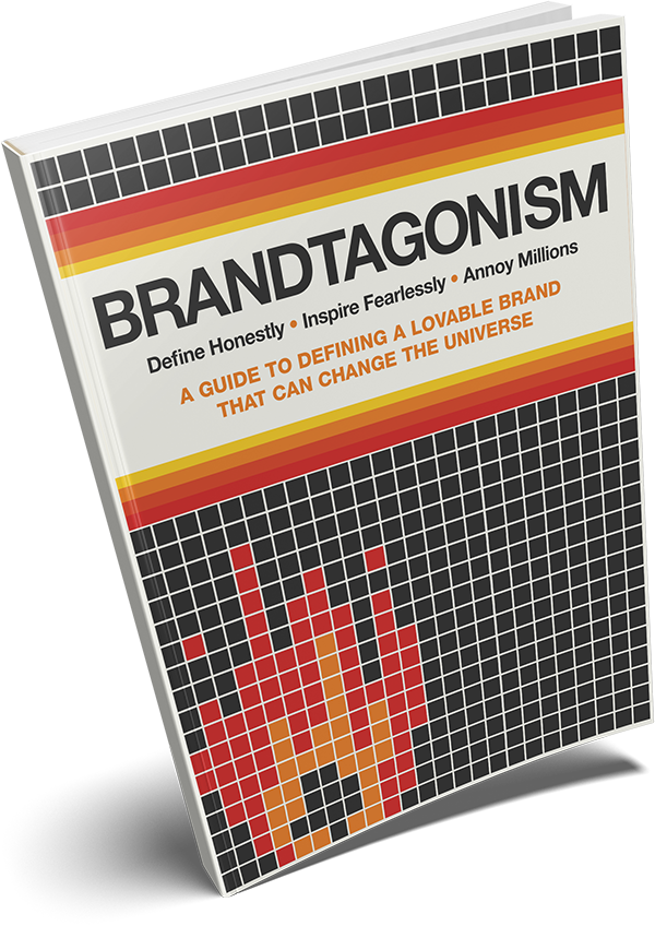 Free Guide to Building Your Brand