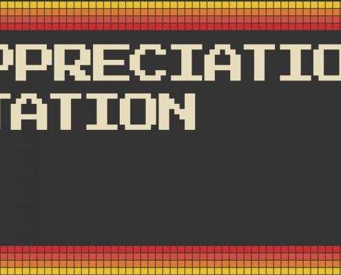 APPRECIATION STATION
