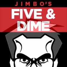Jimbo's Five & Dime