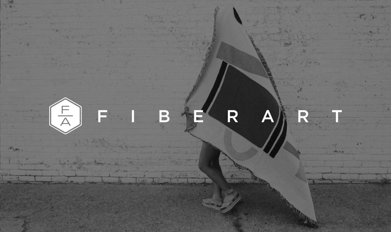 FiberArt Rebranding