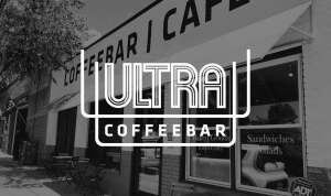 Ultra Coffeebar Rebranding Galore!