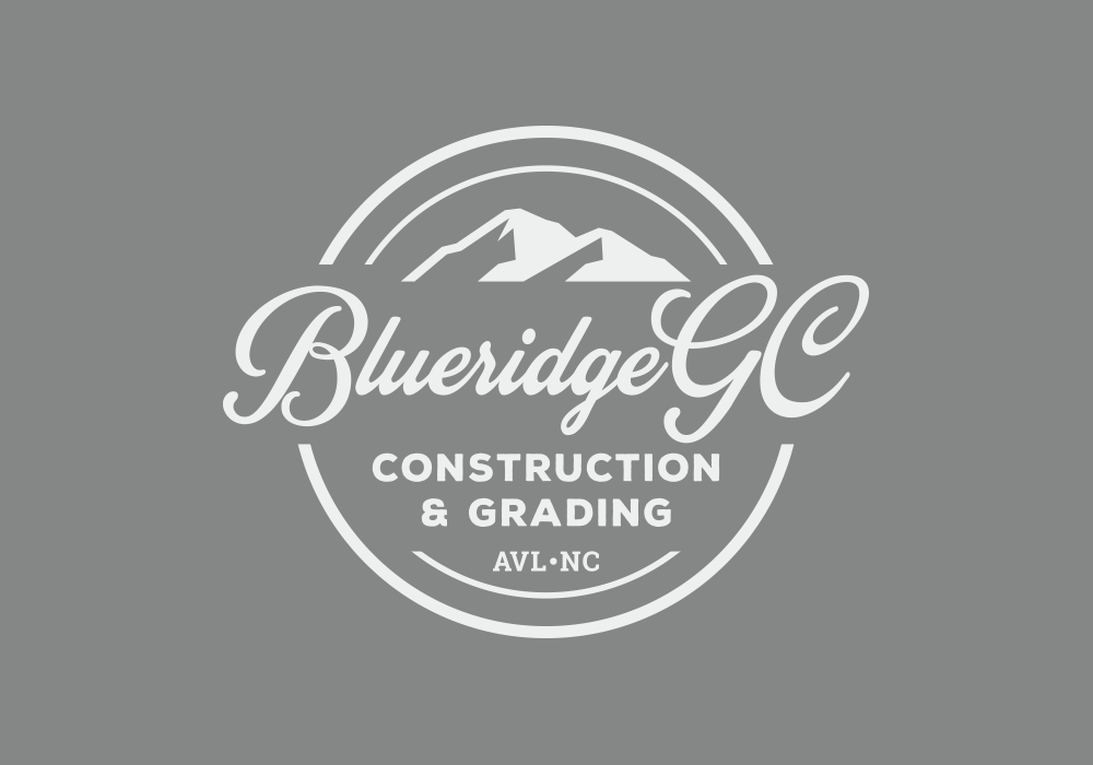 Blue Ridge Construction & Grading