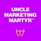 Uncle Marketing Martyr
